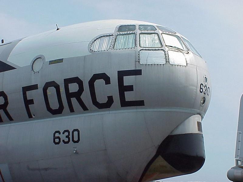 KC-97G-L Stratotanker 4