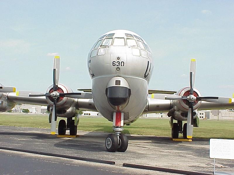 KC-97G-L Stratotanker 2