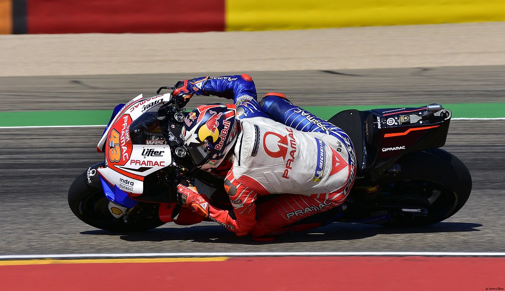 Ducati  / Jack MILLER / AUS / Pramac Racing MotoGP