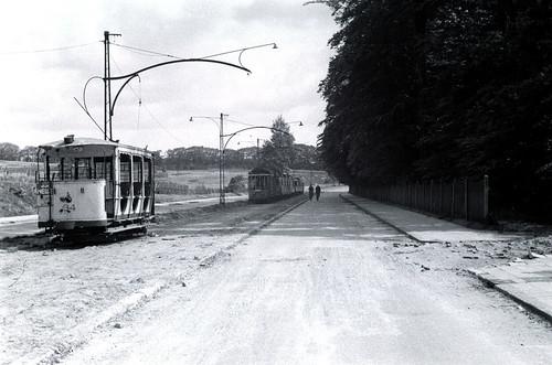 Rosendaalseweg 1945