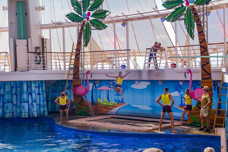 Aqua Show