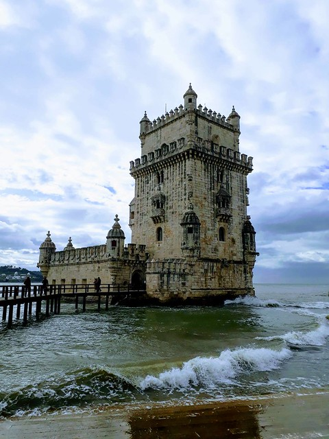Lisabon, Belém