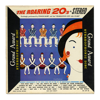 The Roaring 20's Volume 3