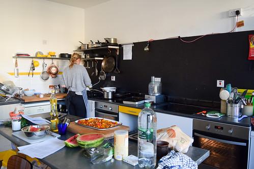 Haarala Hamilton Studio Kitchen