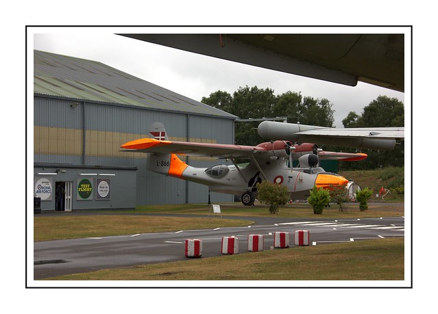On show at Cosford