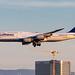D-ABYJ Lufthansa Boeing 747-830