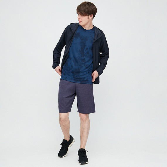 Uniqlo's Sport Utility Wear : From Workout Clothes to Everyday Wear