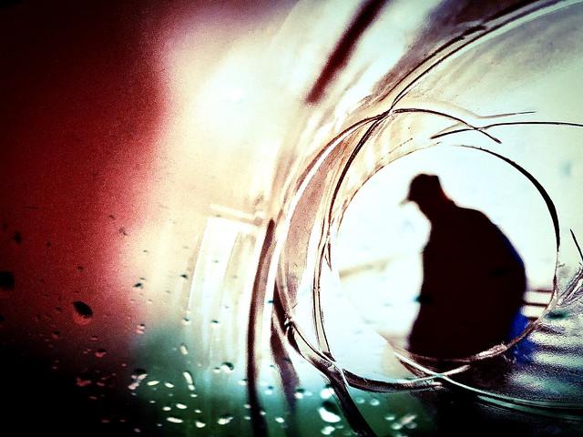 """"""" We Are Shadows """" by Mirela Momanu"""