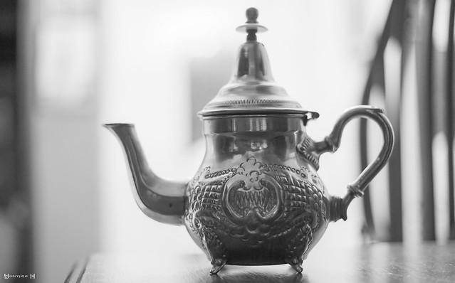 #Tea - 8006