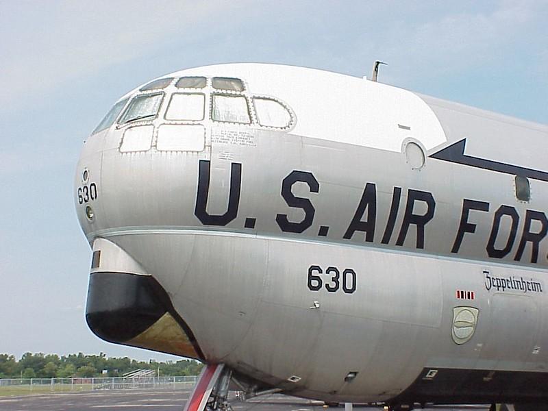 KC-97G-L Stratotanker 3