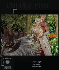 Joplino Lioness Couple [Exclusive FlashShot Event]