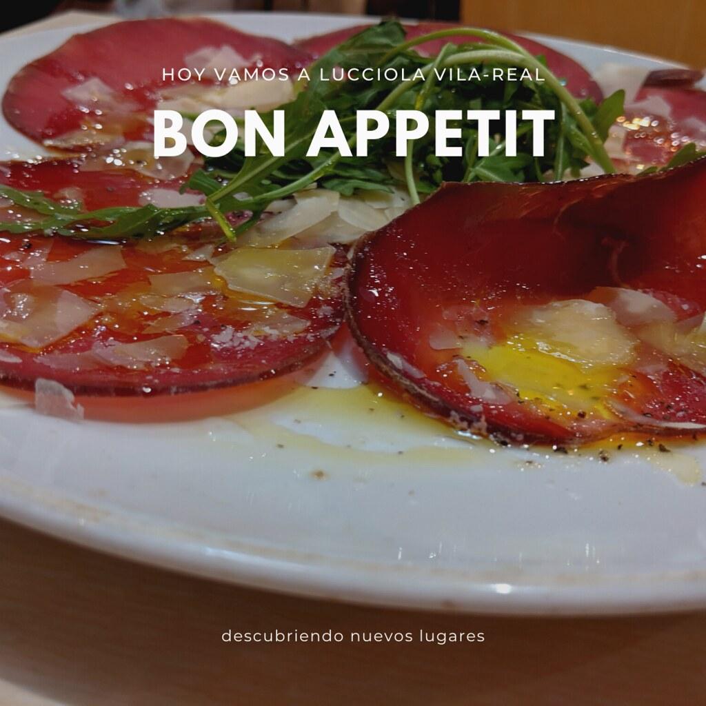 pizzeria Lucciola Vila-real