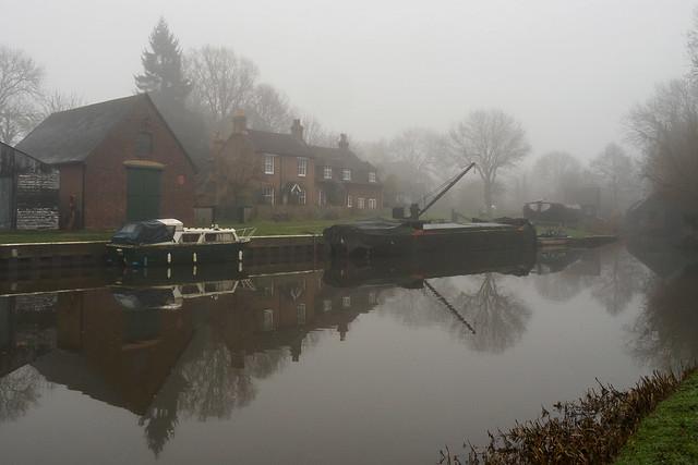 Foggy day on the Wey-F1220397-Edit