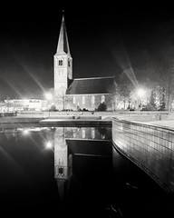 Hervormde kerk Heemskerk