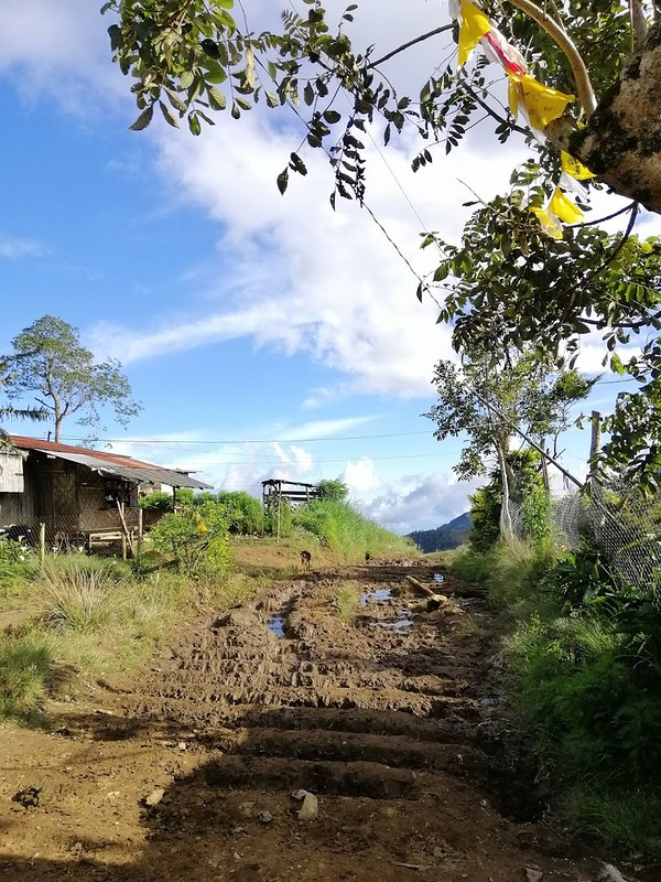 Mount Apo, Kapatagan, Digos City, Davao