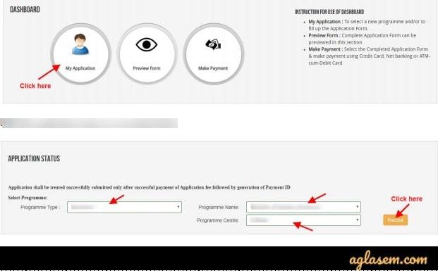 ISI registration Form