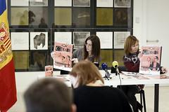 Campanya ús del català al públic.23-01-2020
