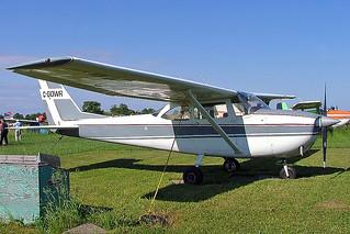 C-GOWR   Cessna 172G Skyhawk [172-53748] Markham~C 22/06/2005