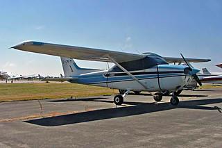 C-GMFM   Cessna 172N Skyhawk [172-73970] Boundary Bay~C 20/07/2008