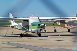 C-GHUP   Cessna 172G Skyhawk [172-54646] Edmonton-City Centre Airport~C 24/07/2008