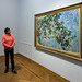 Looking at Monet / Gemeentemuseum / The Hague 2020