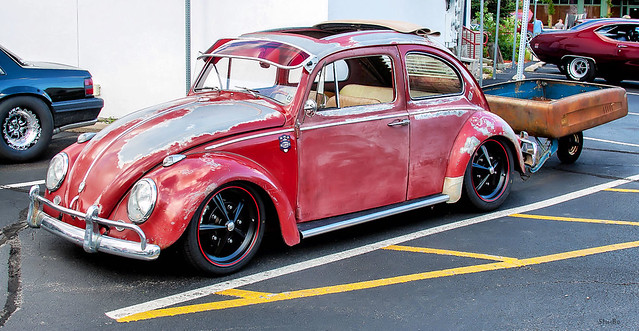 bugs n buggy...