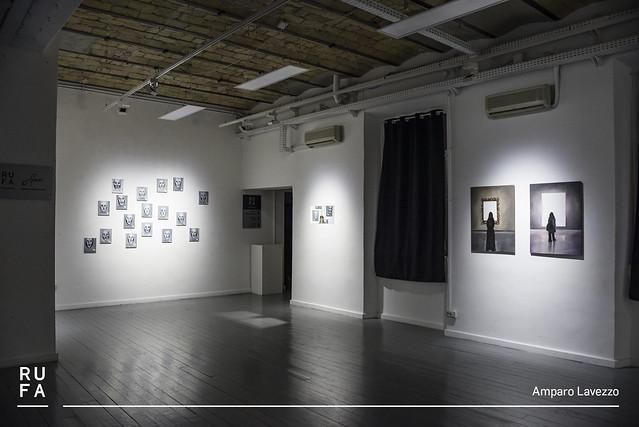 """""""Persone"""": Solo exhibition di Esposito e De Martino"""