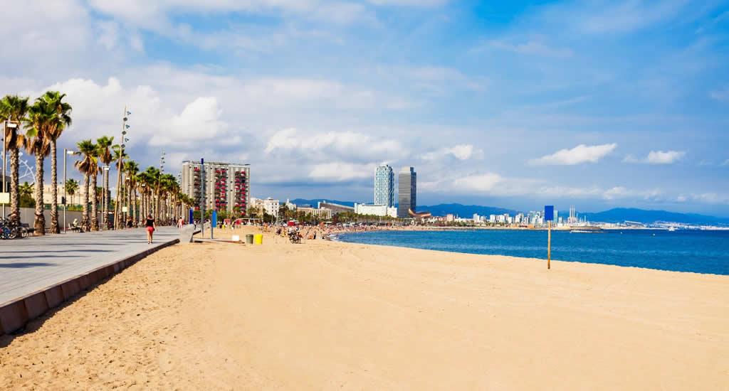 Leuke wijken in Barcelona: Barceloneta | Mooistestedentrips.nl