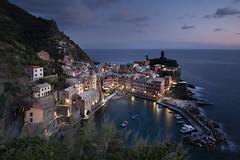 """Vernazza """"Cinque Terre"""" Italy"""