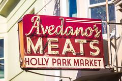 Avedano's