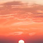 21. Jaanuar 2020 - 18:57 - Coucher de soleil à La Rochelle