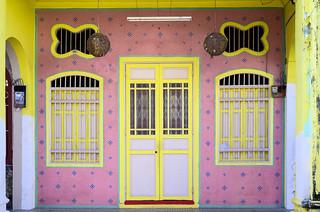 Penang (Doorway #2)