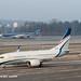 HL8290 HYUNDAI BOEING 737-700 Aircraft, Zurich Airport, Switzerland