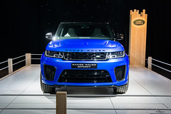 Range-Rover Sport SVR