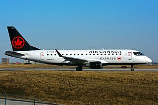 C-FEJB (Air Canada EXPRESS - Sky Regional)