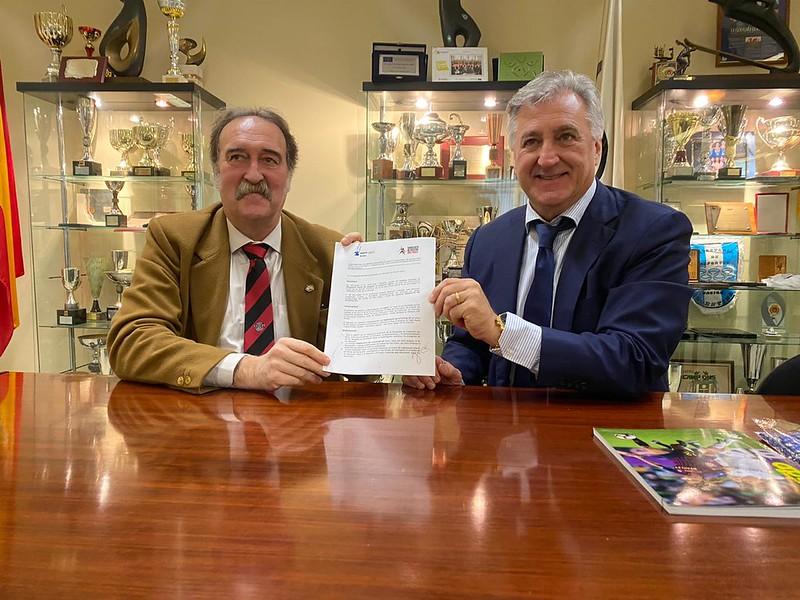 Parceria Internacional: Universidade de Lleida e Sindicato de Atletas SP