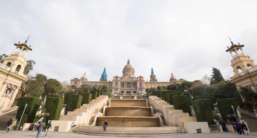 Museu Nacional d'Art de Catalunya | Mooistestedentrips.nl