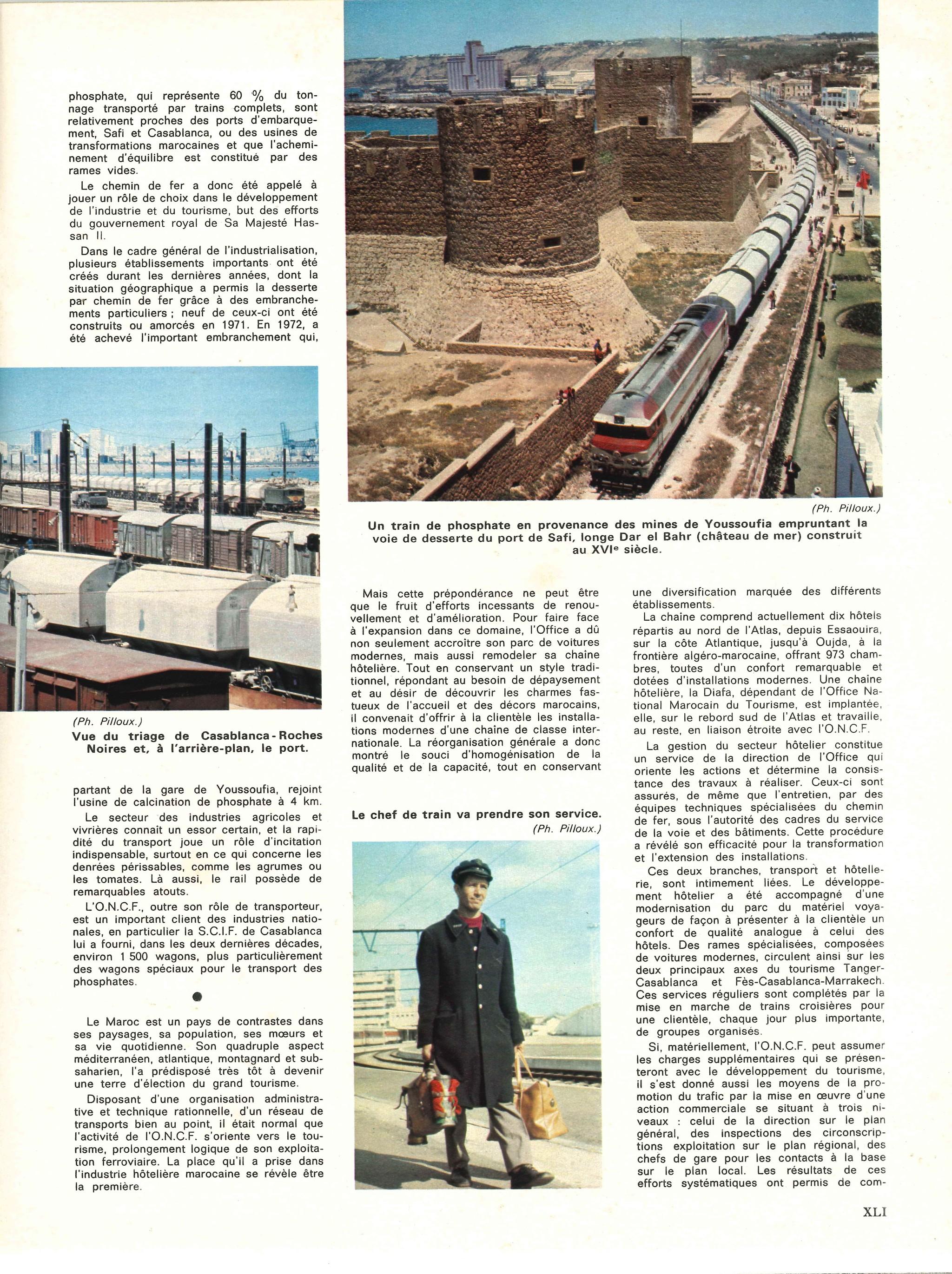 Chemins de Fer au Maroc - ONCF  - Page 2 49429346743_550c74dff1_3k