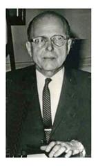 D.C. School Superintendent Carl Hansen: 1961