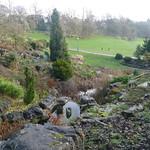Preston - Avenham Park [Japanese Garden] 191228 1