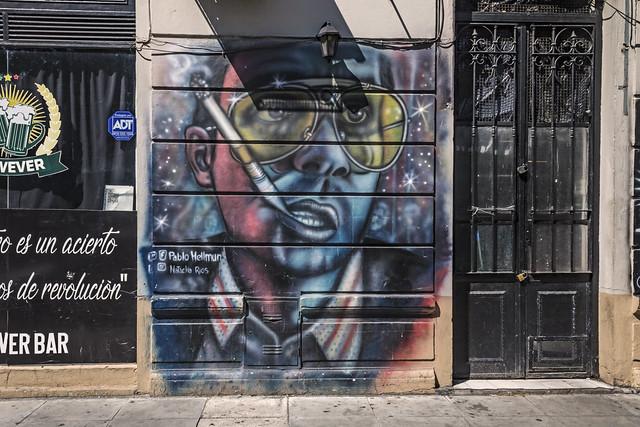 However Street Art