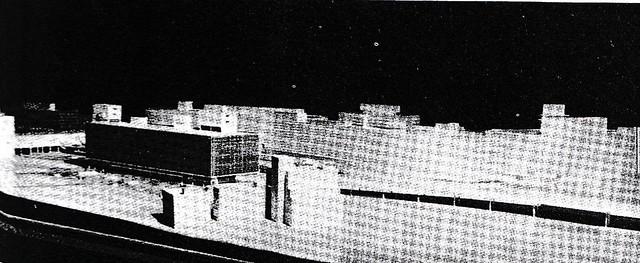 西武新宿線のマイシティ乗り入れ図面 (40)