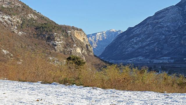 Lagarina valley