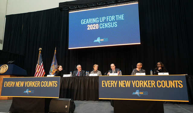 Governor Cuomo Kicks Off Campaign to Make Sure Every New Yorker is Counted in the Upcoming Census