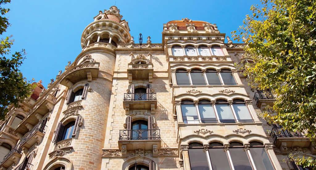 Leuke wijken in Barcelona: Eixample | Mooistestedentrips.nl