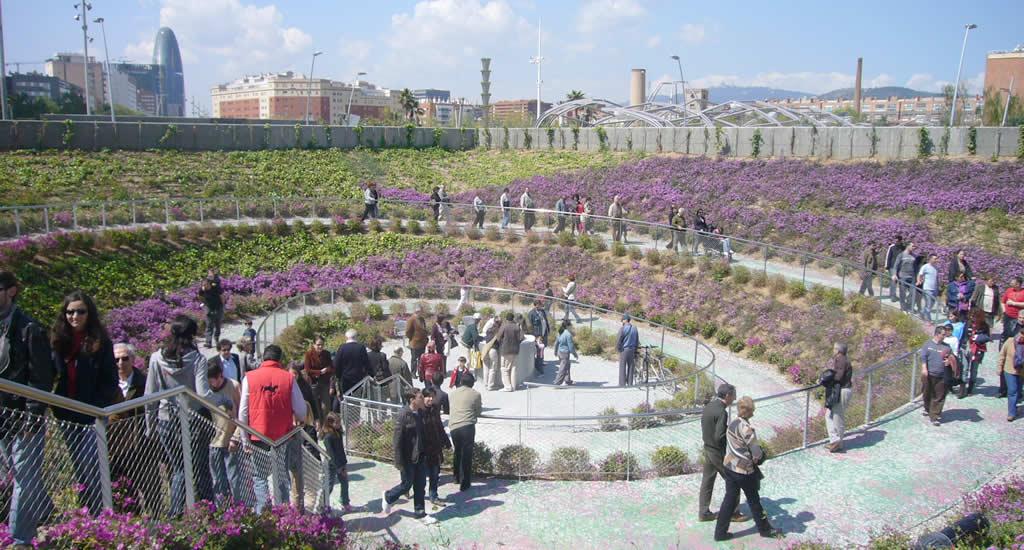 Leuke wijken in Barcelona: Poble Nou | Mooistestedentrips.nl
