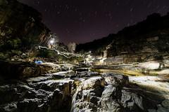 2001 Night in La Milagrosa Canyon 01