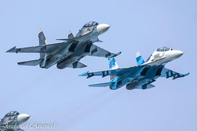 Russian Falcons (Соколы России)