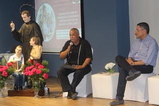Conferencia en honor a San Francisco de Sales