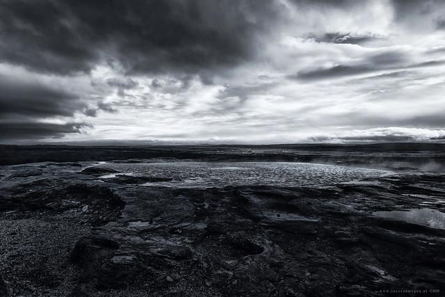 Amazing Iceland - Geysir IV